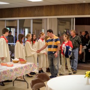 Confirmation 6